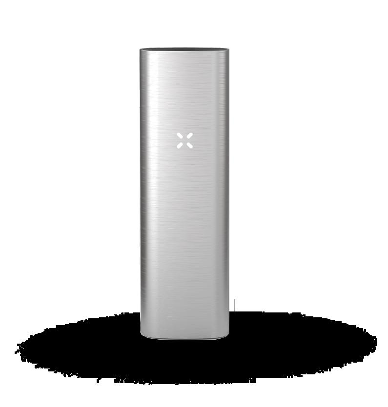 PAX 3 - Silver